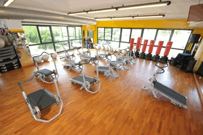 Palestra Golden Club
