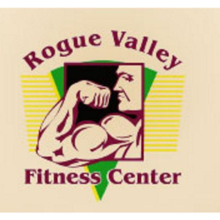 Rogue Valley Fitness Center