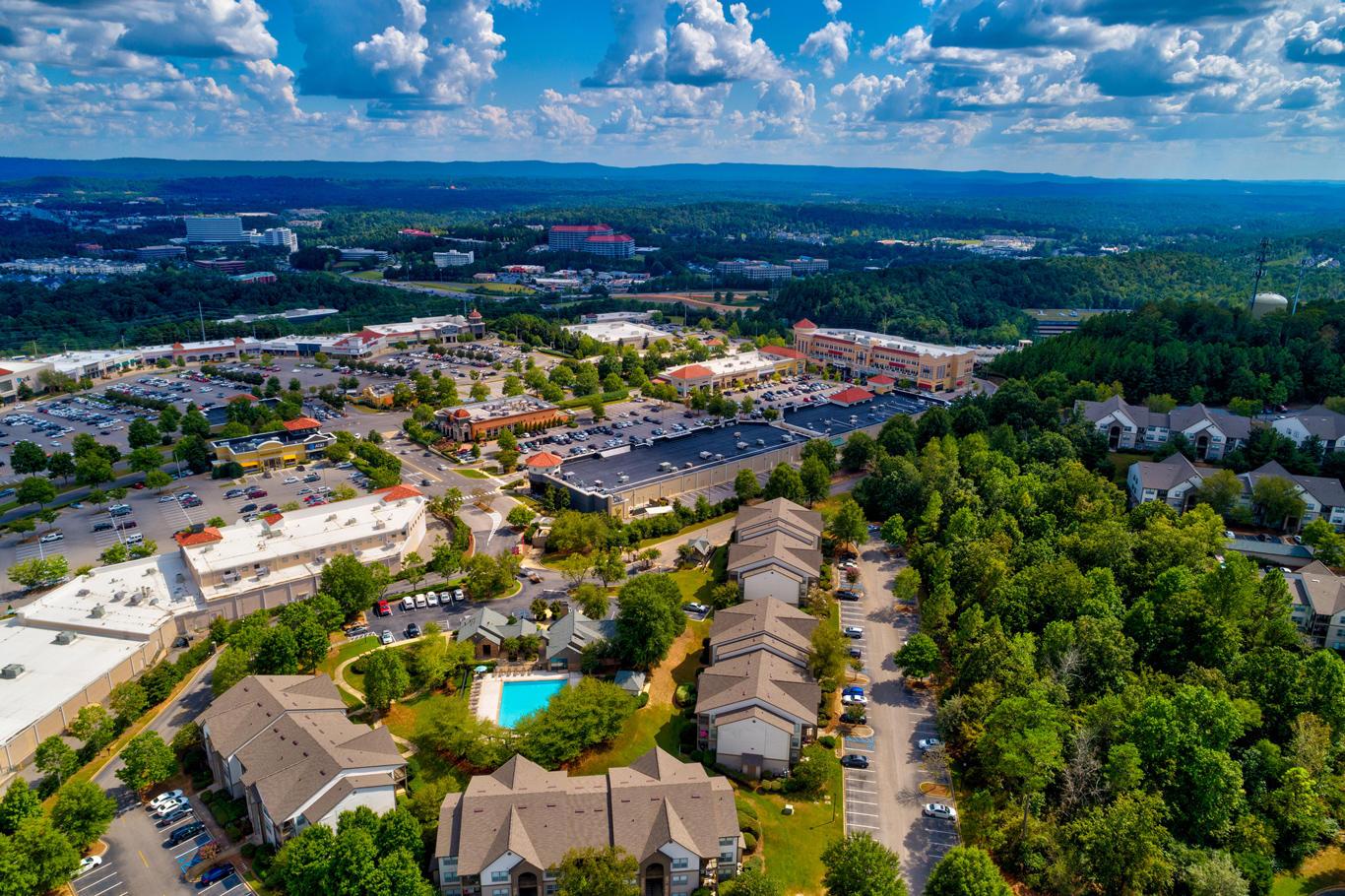 150 Summit Apartments Birmingham Alabama Al
