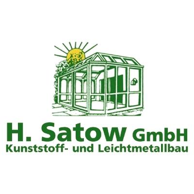 Bild zu H. Satow GmbH Kunststoff- und Leichtmetallbau in Gladbeck