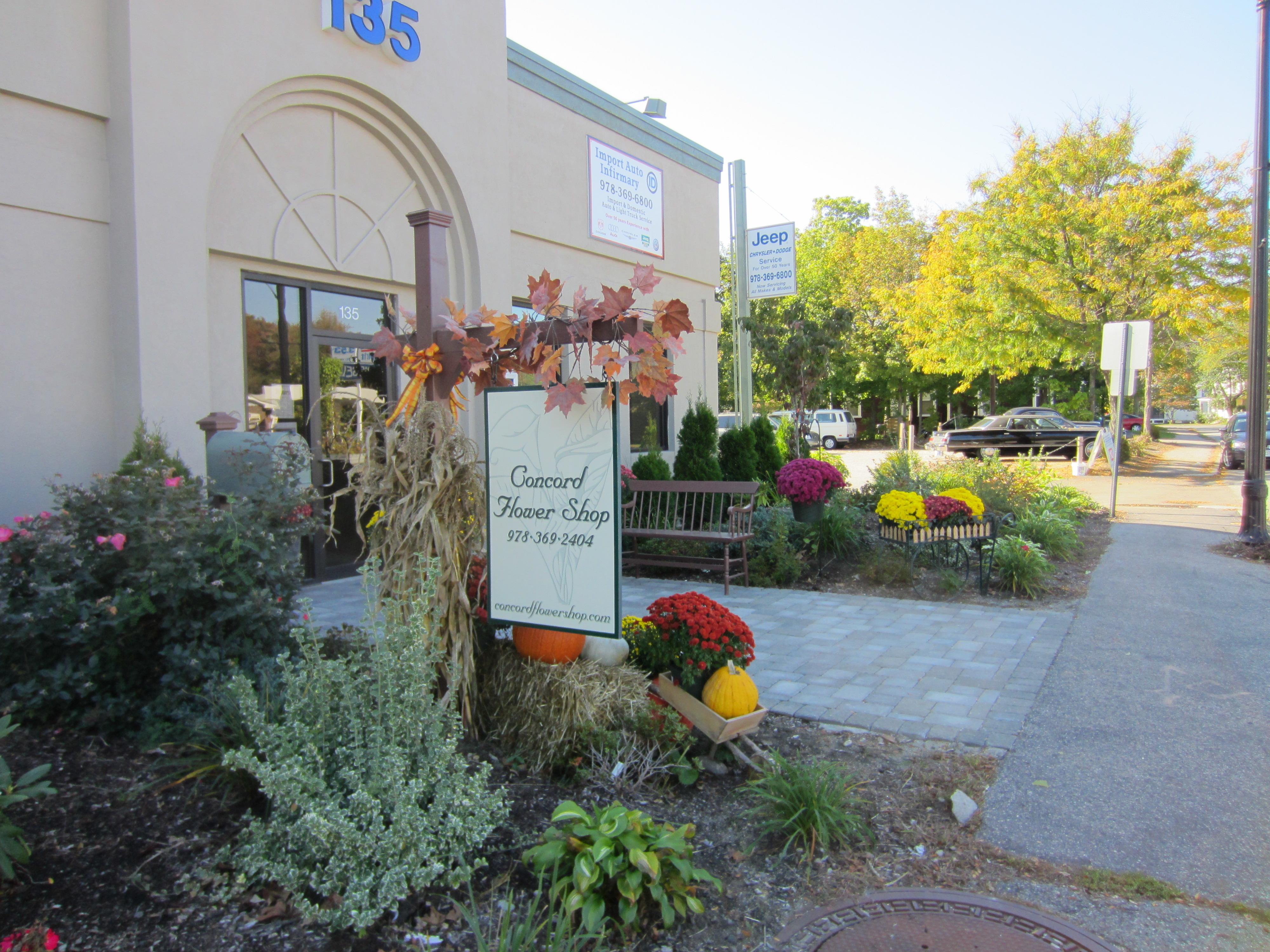Concord Flower Shop image 4