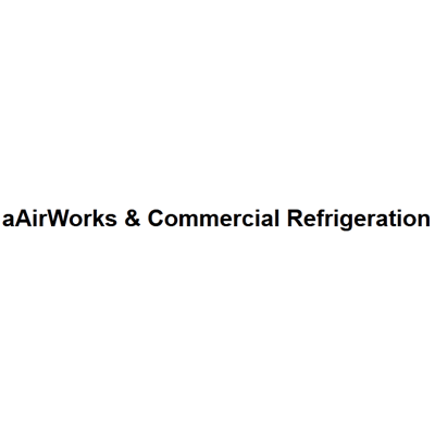 Air Works Commercial Refrigeration Inc
