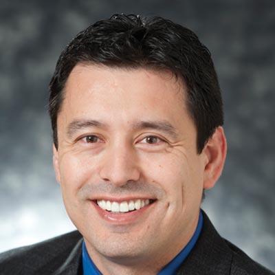 Michael Gonzales MD