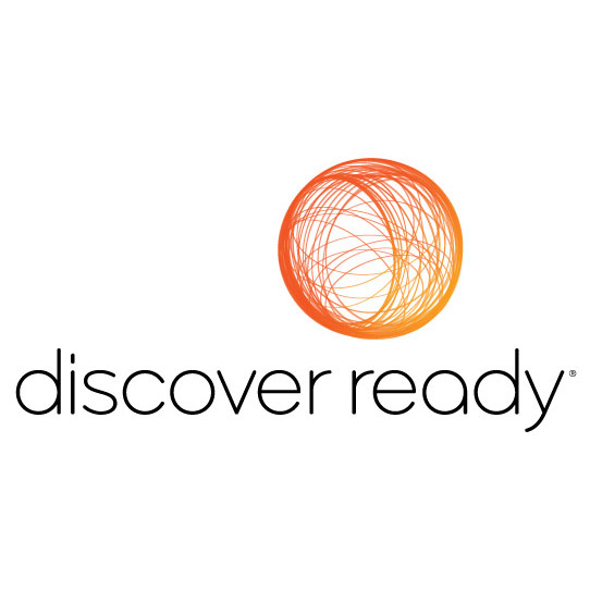 DiscoverReady - ad image