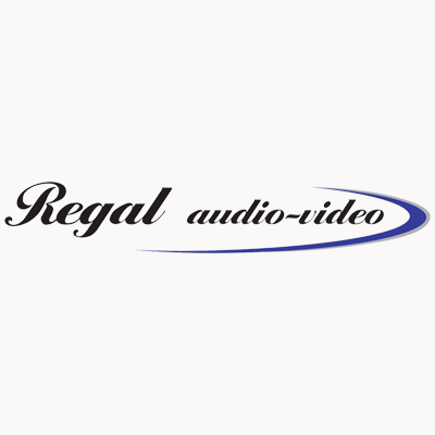 Regal Audio Video - Hays, KS - DVD & Video Rental