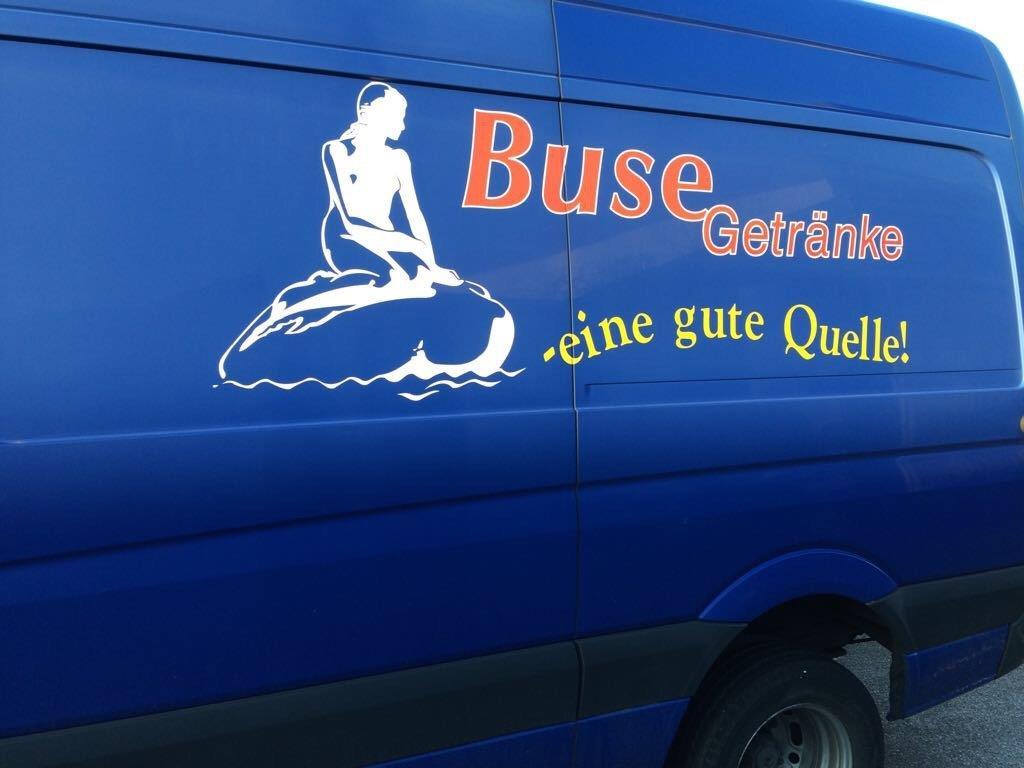 Buse Getränke Vertrieb GmbH