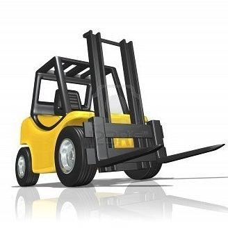 Forklift Mobile, Incorporated