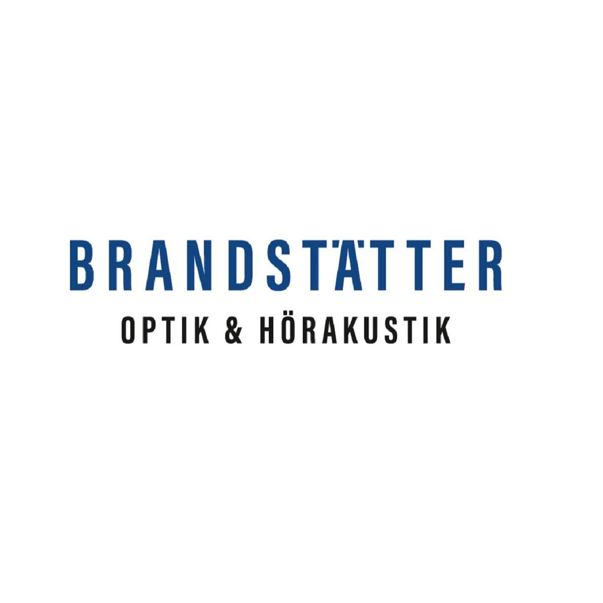 Optik Brandstätter Logo