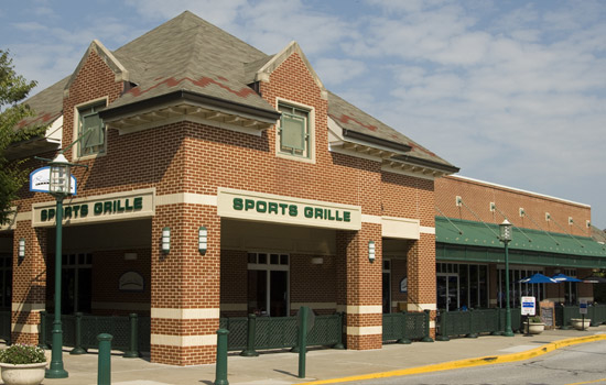 River Hill Sports Grille