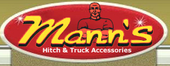 Mann's Eastside Hitch & Truck Accessories - Bellevue, WA -