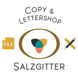 Copy & Lettershop Salzgitter