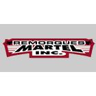 Remorques Martel Inc à Boucherville