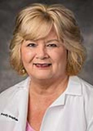 Sandra Null Thornhill, PAC