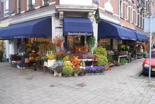 Amsterdam Flora
