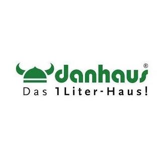 Danhaus - Das 1Liter-Haus! in Stuttgart