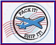 Pack it Ship It