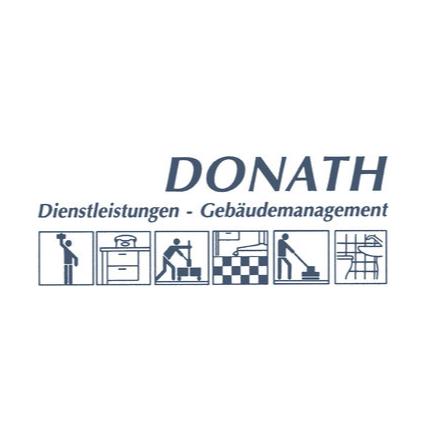 Bild zu DONATH Dienstleistungen - Gebäudemanagement in Hörstel