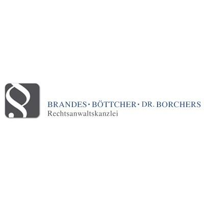 F. Brandes, U. Böttcher u. Dr. J. Borchers