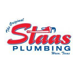 Staas Plumbing Company - Waco, TX 76710 - (254)772-4230 | ShowMeLocal.com