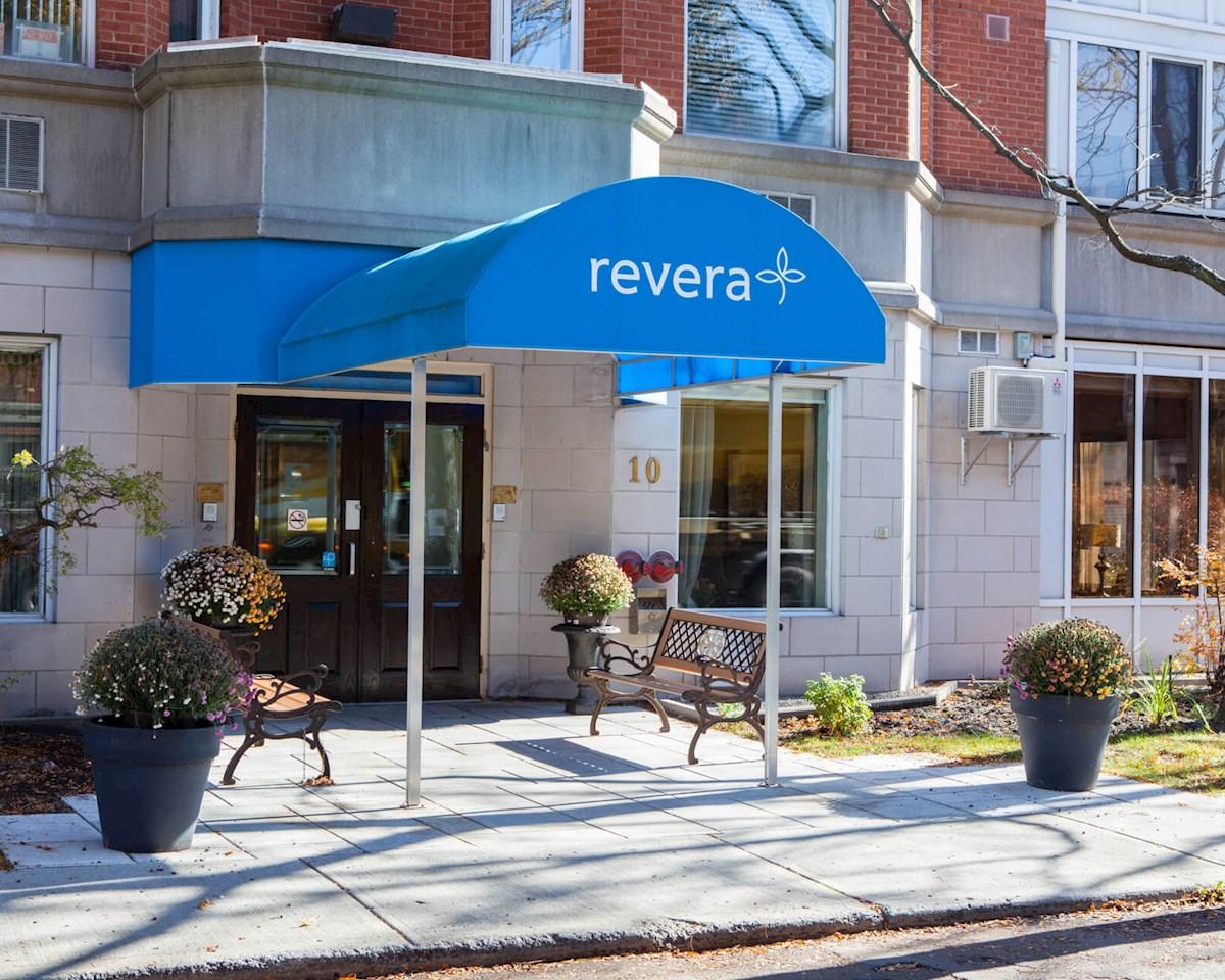 Revera The Edinburgh Retirement Residence