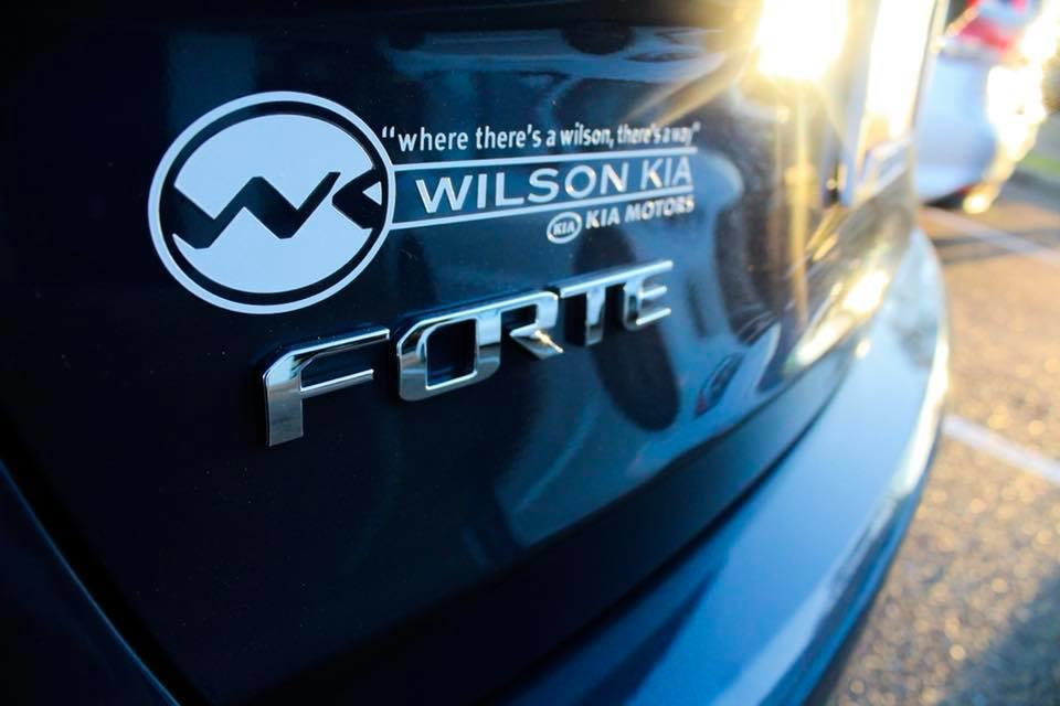 Wilson Auto Group - Flowood, MS 39232 - (601)914-4200 | ShowMeLocal.com