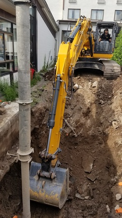 Image 8   Busy Bee Septic and Excavating LLC