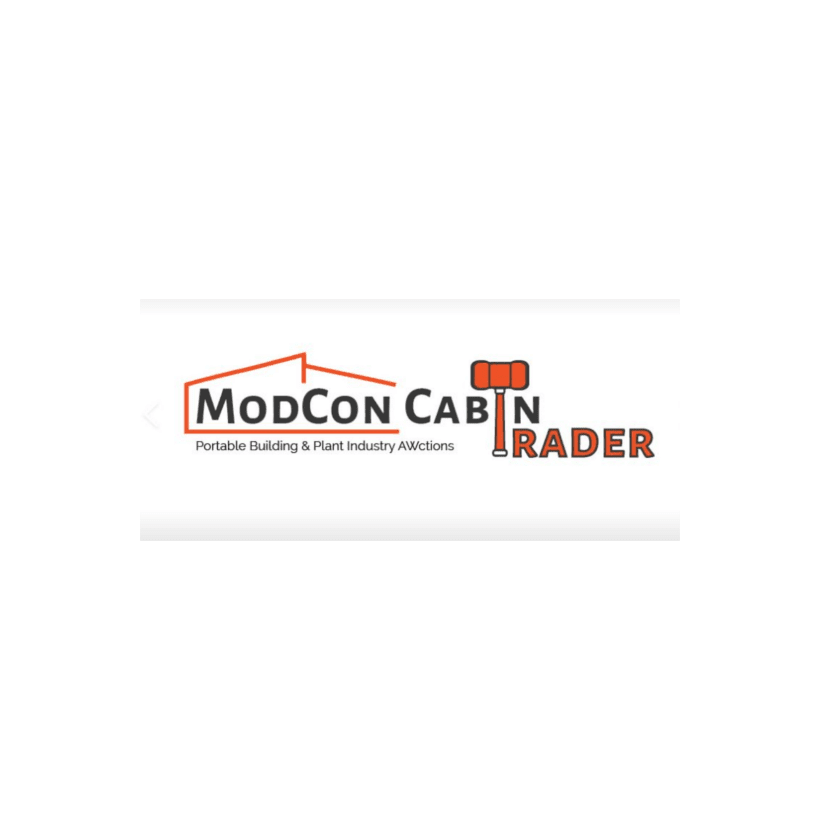image of Modcon Cabin Trader