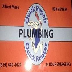Cox; Plumbing & Fast Fix Rooter