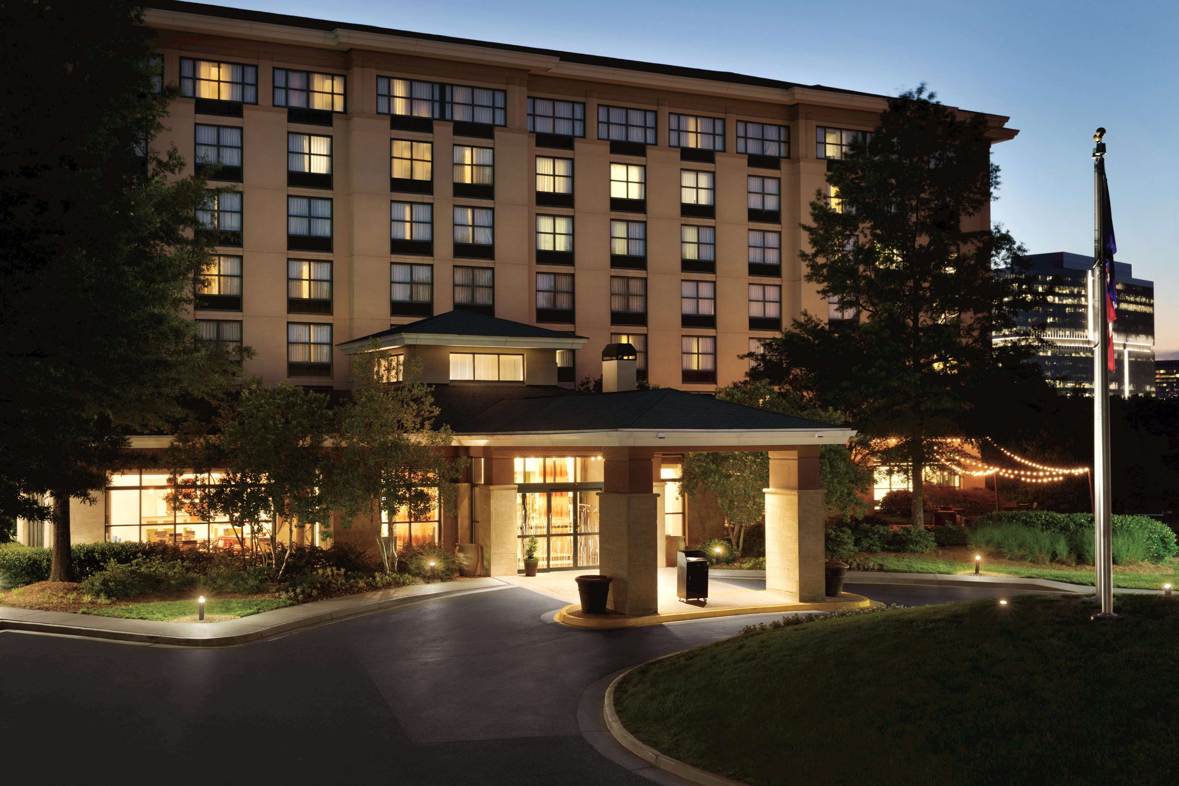 Hilton Garden Inn Atlanta Perimeter Center Atlanta
