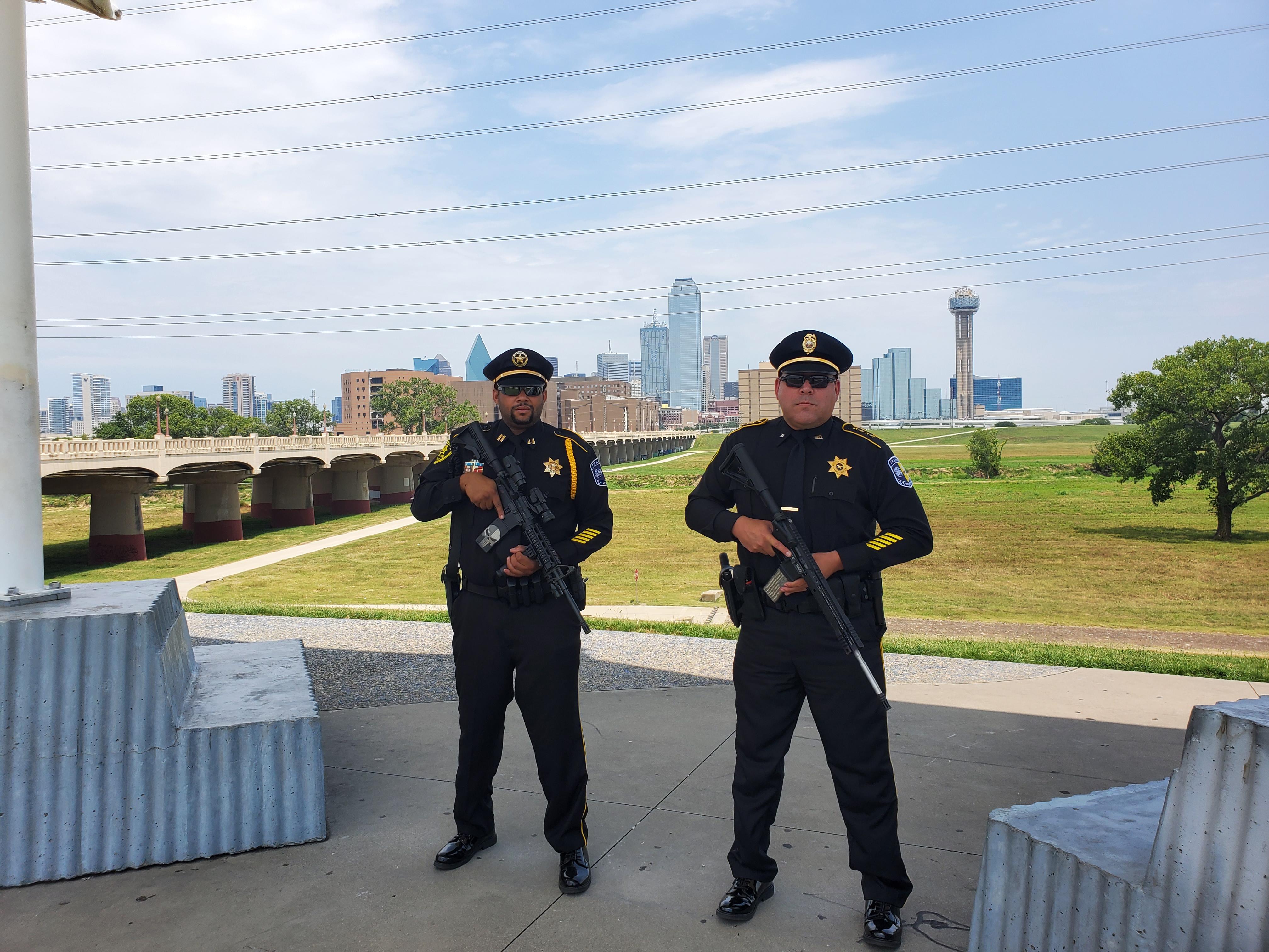 USA Patrol Division
