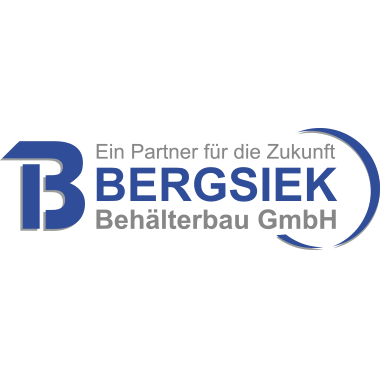 Bild zu Bergsiek Behälterbau GmbH in Rinteln