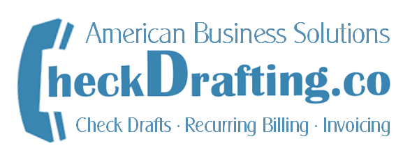 Check Drafting Services
