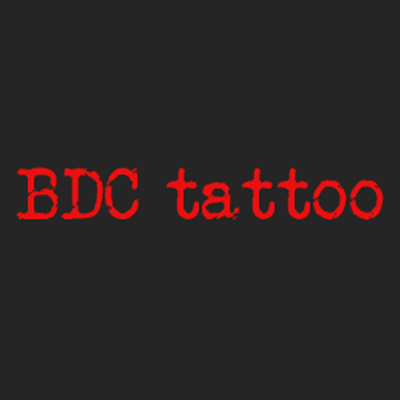 BDC Tattoo - Lawrence, KS - Tattoos & Piercings
