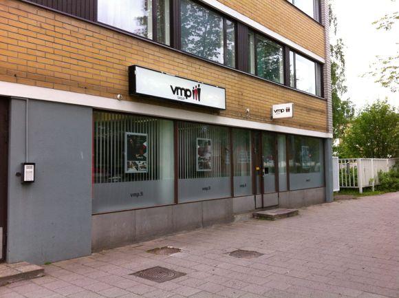 VMP Joensuu
