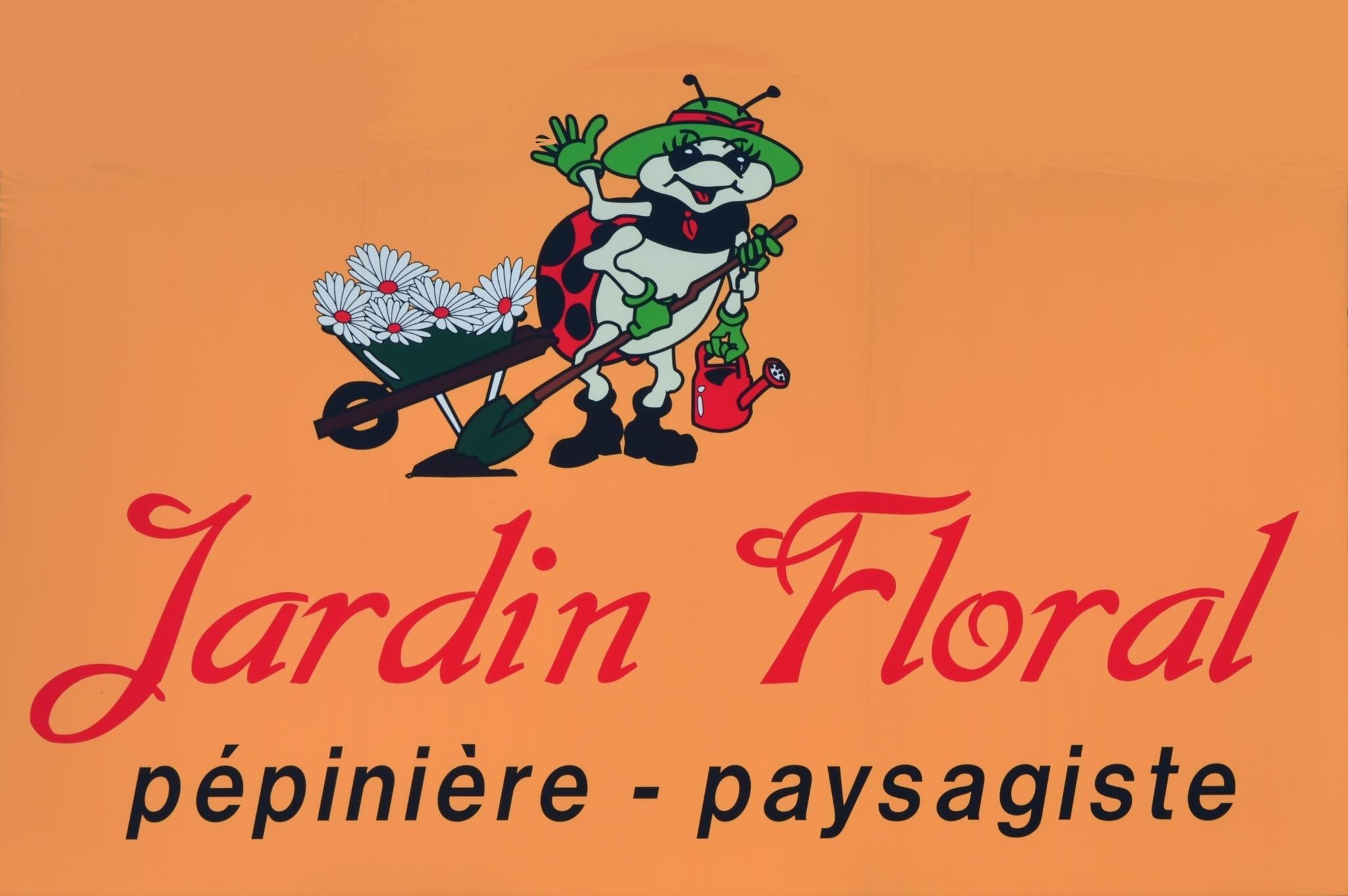 Jardin Floral Inc. à Sherbrooke