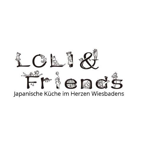 Bild zu Loli & Friends in Wiesbaden
