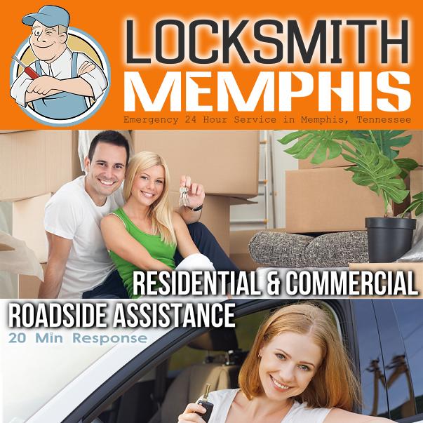 Locksmith Memphis - Memphis, TN - Locks & Locksmiths