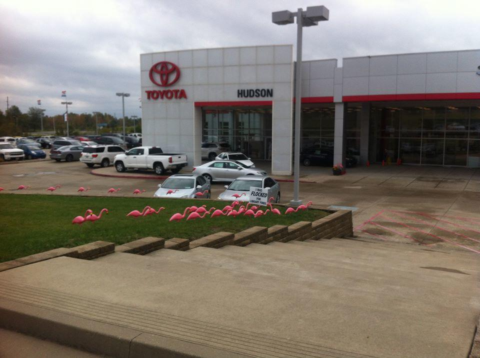Watermark Toyota in Madisonville, KY 42431 ...