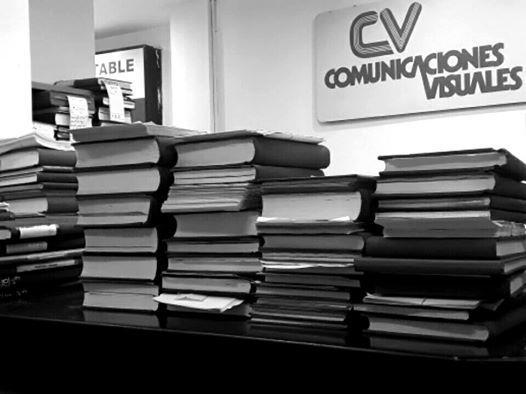 Comunicaciones Visuales S.A.