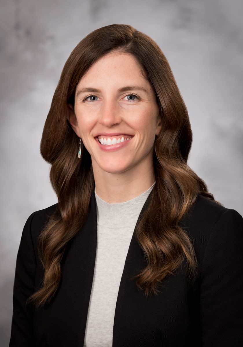 Laura Ruch, MD