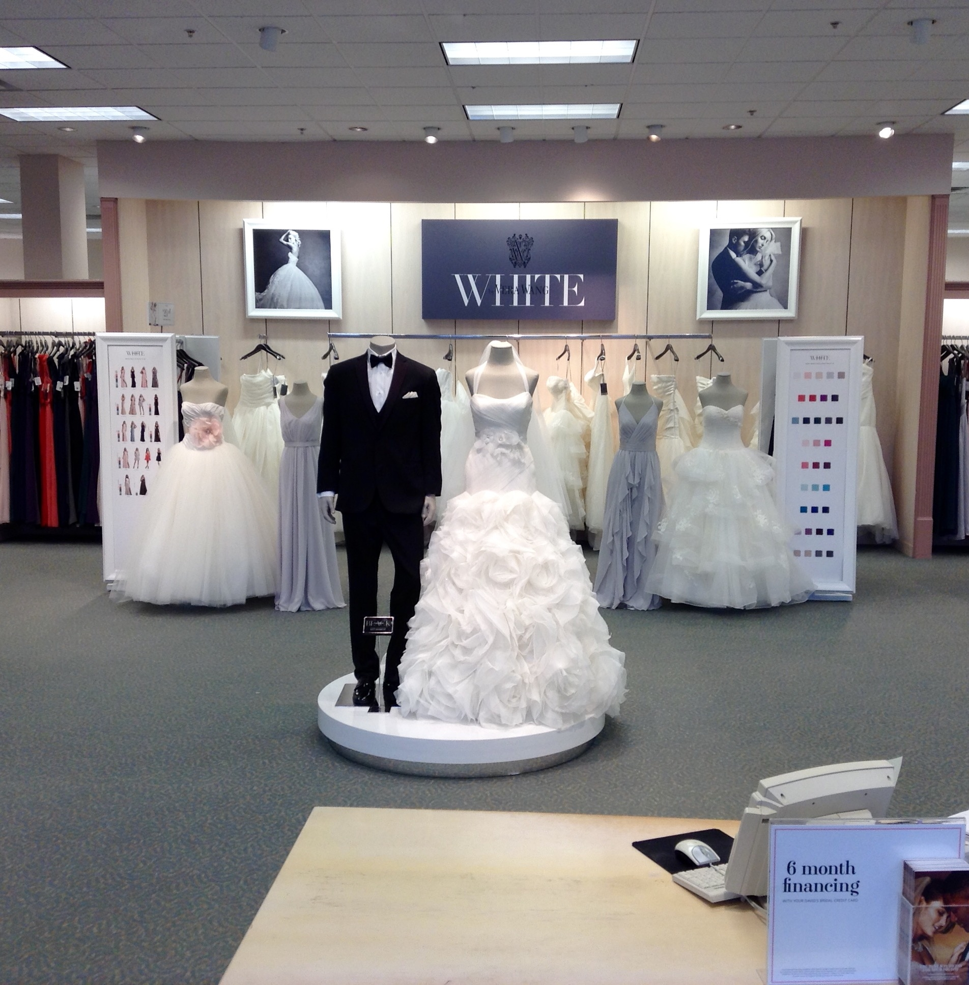 David's Bridal, Rochester Minnesota (MN)