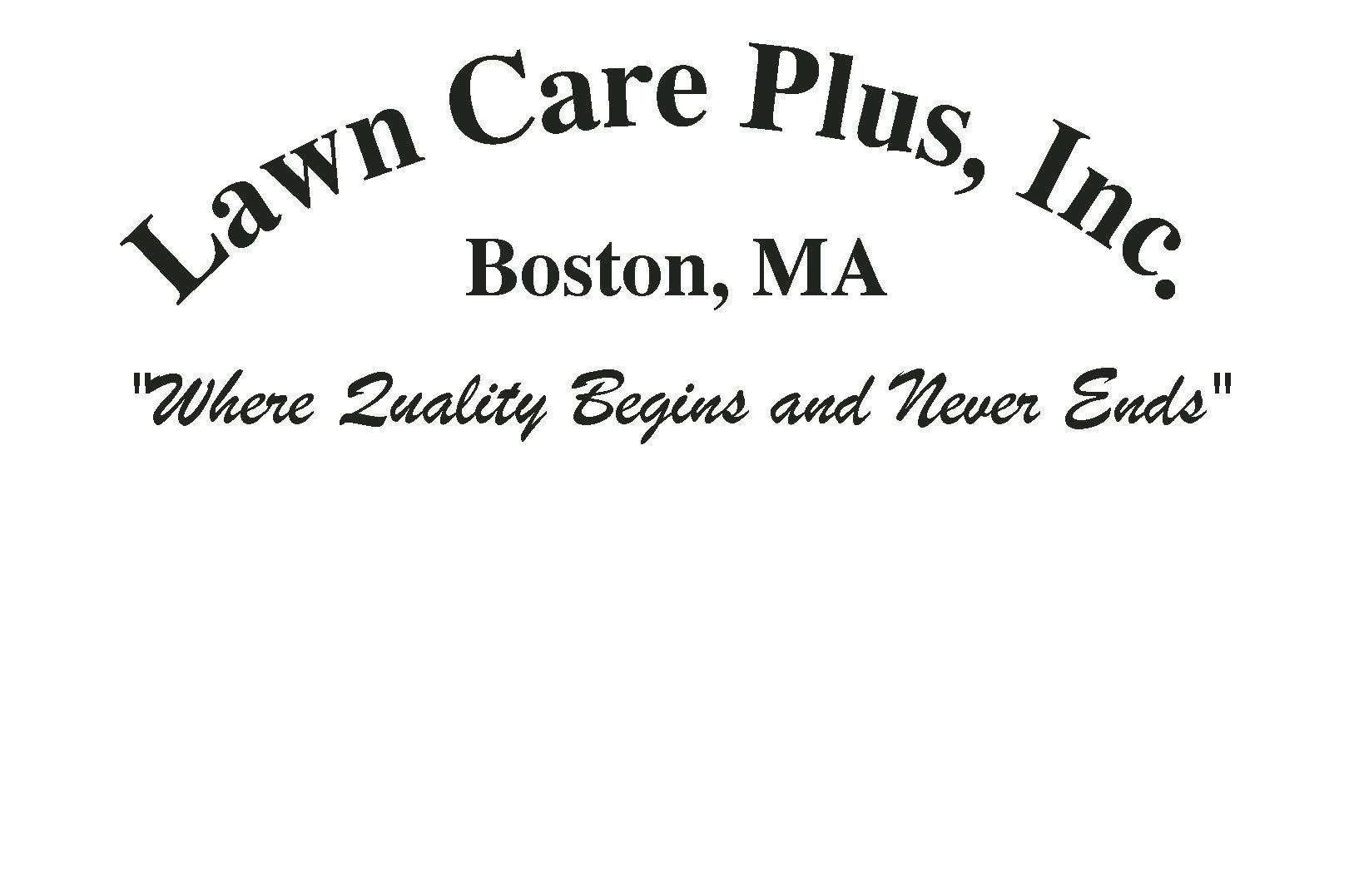 Lawn Care Plus - Roslindale, MA
