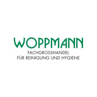 Bild zu Reinigungsartikel Woppmann GmbH in Regensburg