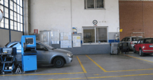 Officine Meccaniche Revisioni Bertelli