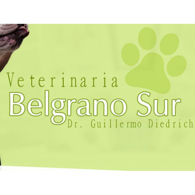 Veterinaria Belgrano Sur - Dr. Guillermo Diedrich