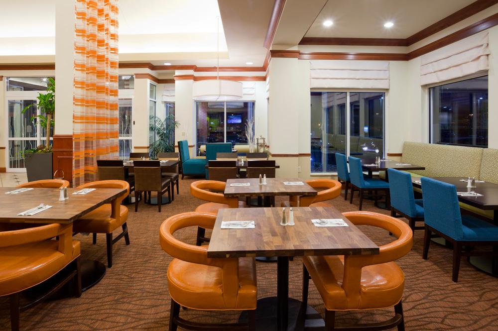 Hilton Garden Inn Minneapolis Bloomington In Bloomington Mn 55437
