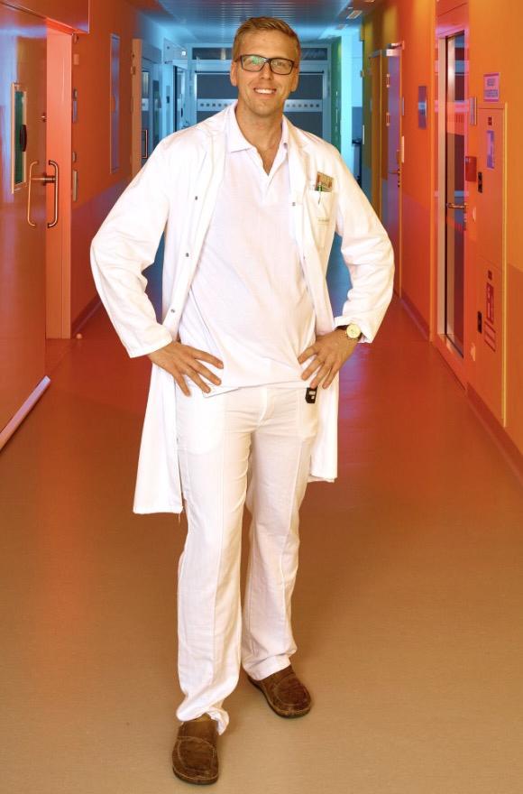 Dr. Gerhard Mayrhofer