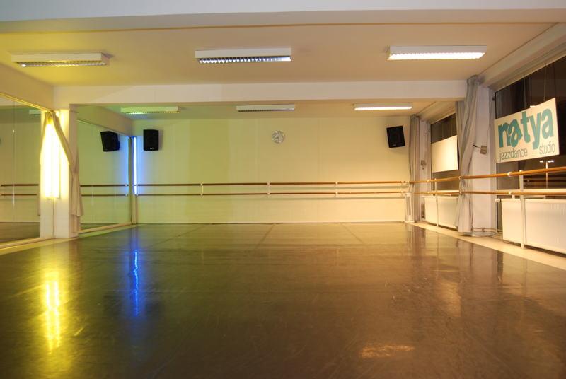 Dance Studio Natya