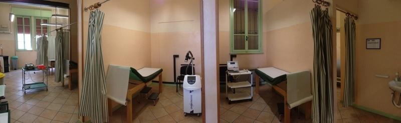 Centro Fisioterapico Citta' di Suzzara di Govoni Raffaele & C. Sas