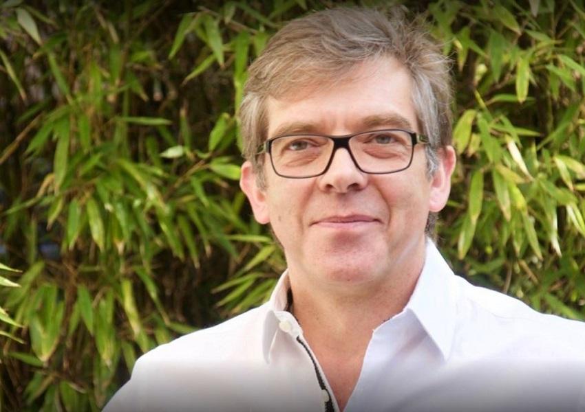 Dr. med. dent. Robert Barho, FZA für Kieferorthopädie